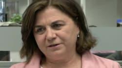 El duro tuit de Lucía Méndez contra el abogado de 'La Manada' que muchos aplauden: