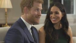 Meghan Markle et le prince Harry se confient sur leur première