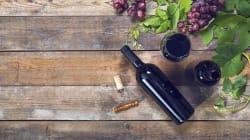 Deixe as pessoas beberem seus vinhos em