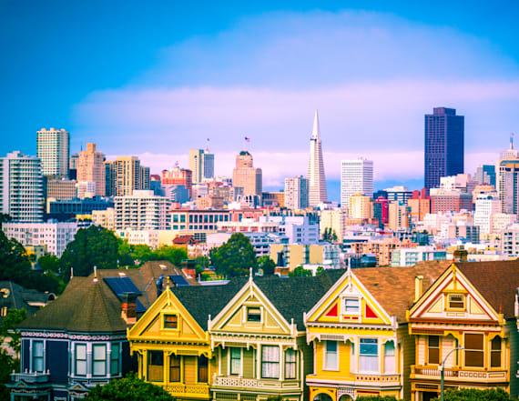 Most of America's highest earners live in this state