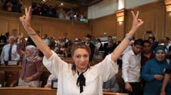 Islamista senza velo: chi è Abderrahim, la prima sindaco donna di