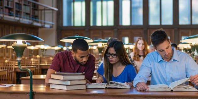 Au niveau individuel, certains jeunes optent pour les études à défaut d'avoir un plan clair d'insertion sur le marché du travail et s'inscrivent à l'université sans intégrer un domaine d'étude sur la base d'une connaissance réaliste de la formation et de son adéquation avec leur profil.