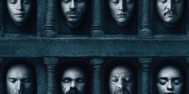 """Le retour de ce personnage dans """"Game of Thrones"""" confirmerait une énorme fuite dans la saison 7"""
