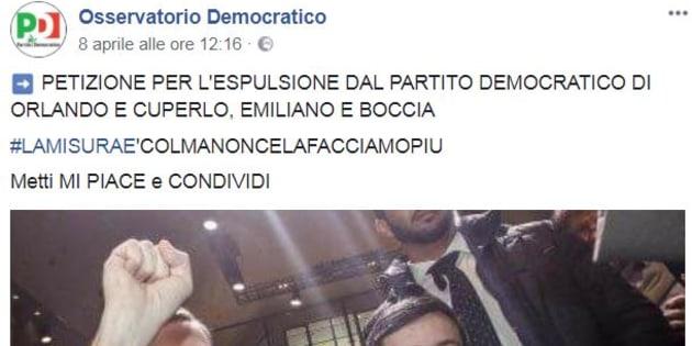 Pd: Franceschini,