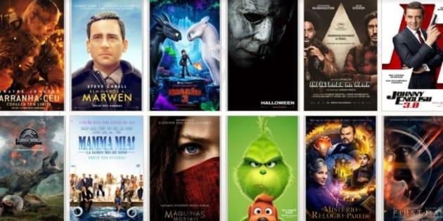 Recém-lançado portal da Universal Pictures Brasil está recheado de informações sobre os mais recentes lançamentos do cinema.