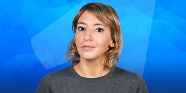 Nadia Daam, la journaliste prise pour cible sur jeuxvideo.com