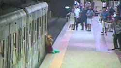 Incidente metro Roma,
