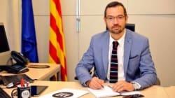 El director del servicio catalán de emergencias 112 también