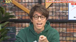 田村淳、センター試験の感触明かす「英語がまったく時間足りなかった」