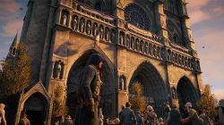 Les gamers rendent hommage à Notre-Dame de Paris avec Assassin's