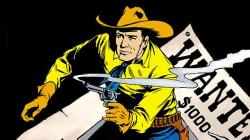 Settant'anni di Tex, un mito dei fumetti, in