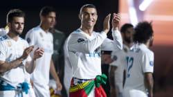 Los mejores momentos de Cristiano Ronaldo en el Real