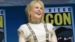 Nicole Kidman et Charlize Theron dans un film sur la chaîne Fox