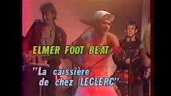 L'hommage improbable de Michel-Édouard Leclerc après la mort du guitariste d'Elmer Food