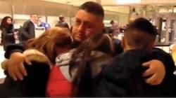 VIDEO: Autoridades deportan a mexicano que vivió 30 años en