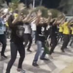 Grupo da 'Dancinha do Impeachment' está de volta e pede apoio a Jair