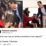 El populismo de Casado llena de indignación la red: