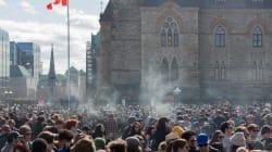 Canada's Parliament Votes To Legalize