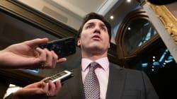 SNC-Lavalin: Trudeau en «désaccord» avec