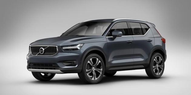 Alerte sur l'ordre automobile mondial: Volvo qui appartient au groupe chinois Geely vient de remporter le trophée. Une première.