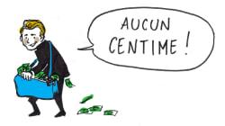 Accusé d'avoir utilisé l'argent de Bercy pour sa campagne, le camp Macron dénonce des