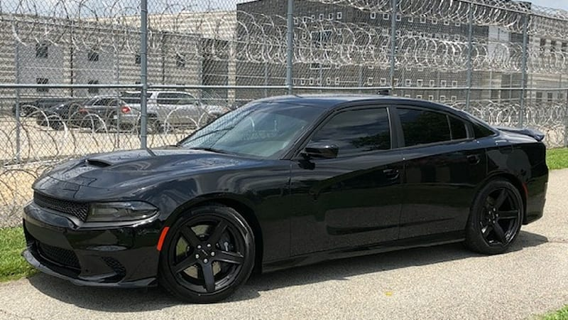 New Dodge Charger >> 2018 Dodge Charger SRT Hellcat - Autoblog