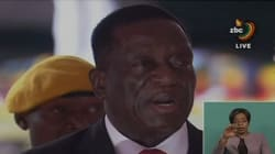 Au Zimbabwe, Emmerson Mnangagwa prête serment et tourne la page