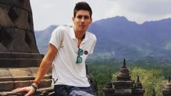 Andrea Manfredi, 26 anni, di Massa sarebbe tra le vittime del Lion Air precipitato a