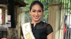 Myanmar Beauty Queen Dethroned After Posting Rohingya