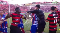 Il derby brasiliano per la