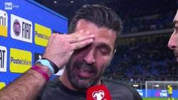 Apocalisse oggi. L'immagine di Ventura e Tavecchio che lasciano da solo Buffon in lacrime è lo specchio del calcio