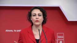 Magdalena Valerio será la nueva ministra de