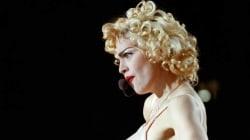 Madonna cumple 60