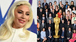 'Queen' Lady Gaga Steals The Show In Star-Studded Oscar Class
