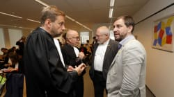 Juristas belgas destacan que nunca un juez europeo ha sido perseguido por otro belga por su función
