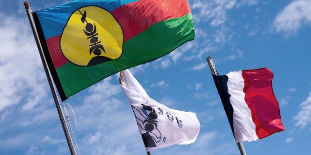"""Indépendance de la Nouvelle-Calédonie: Selon un sondage, le """"non"""" devrait l'emporter largement lors du référendum."""