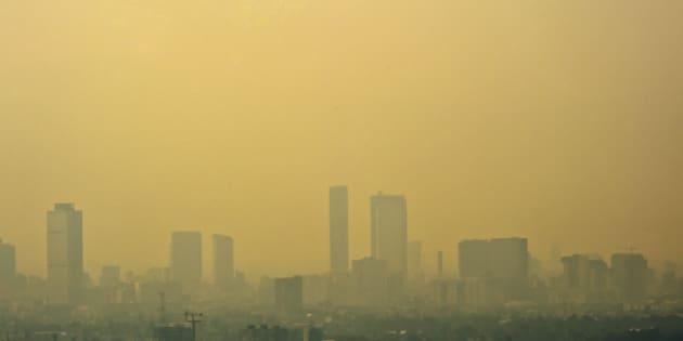 Qu'est ce que la pollution à l'ozone, ce gaz typiquement estival?