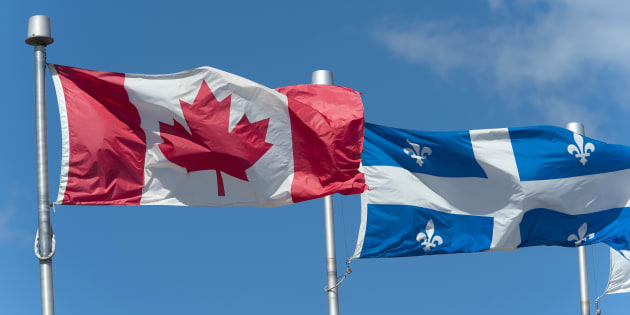 Many Quebecers, both English and French-speaking, no longer consider themselves Quebecers first.