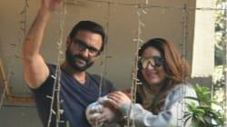 Finally, Saif Ali Khan Reveals Why He Named His Son