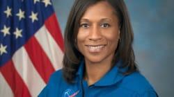En 2018, Jeanette Epps deviendra la première astronaute noire à rejoindre