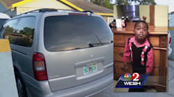 Florida Toddler Dies After Being Left In Hot Daycare Van For