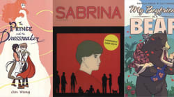 2018 Was A Great Year For Graphic Novels. Here's