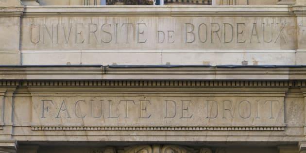 APB 2017: Le tirage au sort pour entrer à l'université jugé illégal à Bordeaux