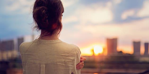 Une rupture peut prendre énormément de temps à guérir, même si c'est nous qui avons pris la décision.