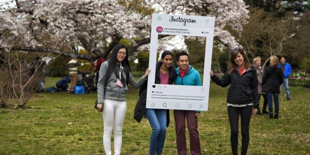 La course aux abonnés sur Instagram transforme les blogueurs en personnes superficielles, ça suffit.