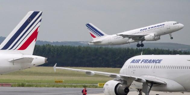 Air France devrait créer une compagnie de long-courrier low cost