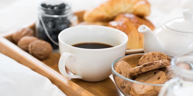 Pour le bien de vos artères, ne sautez pas le petit déjeuner