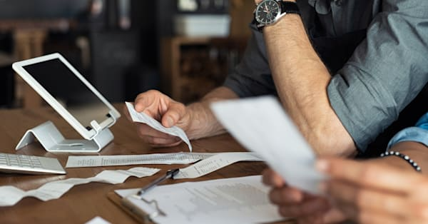 Intuit TurboTax tips for financial planning month