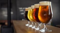 La bière coûtera plus cher à compter du 1er