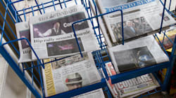 Ottawa Poised To Bail Out Newspapers: